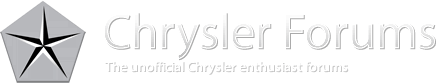 Chrysler Forums